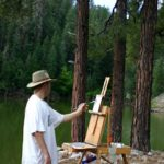 Six More Plein Air Painting Tips